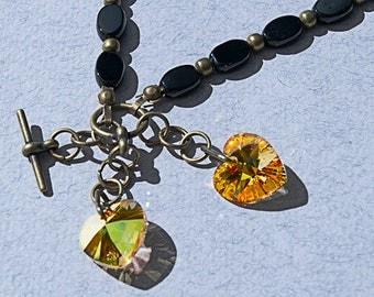 Bring Me Sunshine Necklace.