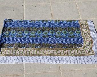 Coton voile Paréo, sarong, pagne, dress