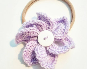 Flower Headband ON SALE!