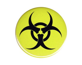 Toxic Symbol Black And White Toxic symbol | ...