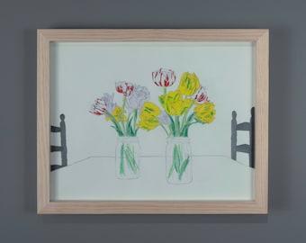 Tulips (Edition #1)