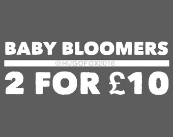 Baby bloomers - Pick any 2 pairs