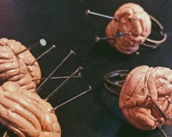 Brain rings