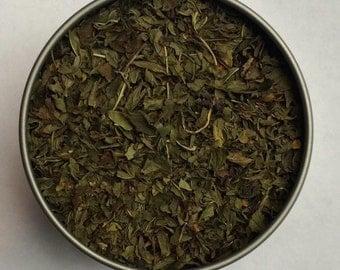 Spearmint Loose Leaf Tea