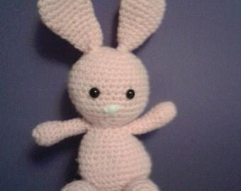 Little Bunny Amigurumi
