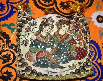 Beautiful Teapot Cozy Uzbek Style