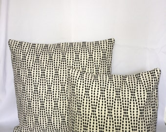 Polka Dot Pillow (pair)