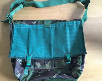 Waterproof Camo Game Bag