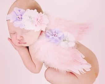 Angel Wings (Photo prop)