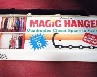 Magic Hanger (Set of 5)
