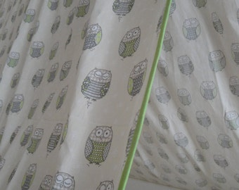 Bed canopy, child tent - Bed tent, sky bed