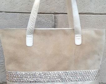 SKIN bag Leather bag
