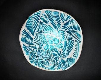Ceramic Plate / Ceramic Bowl