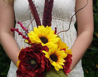 Simply Southern Charm Bridal Bouquet