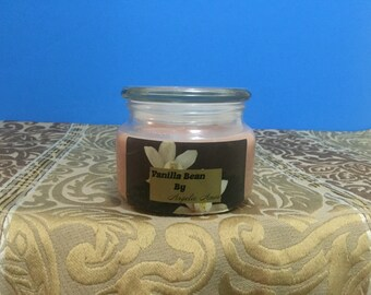 Vanilla Bean 10oz. Candle
