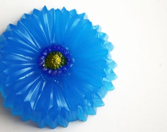 Cornflower mold, flower mold, rose flower mold, soap mold, flowers mold, fondant flower mold, flower molds, mold soap, flower mould
