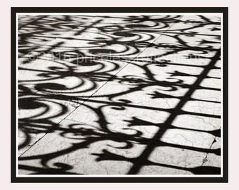 Shadow Series - from Rome - 11x14 fine art print
