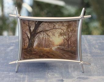 Miniature Art/Forest Path