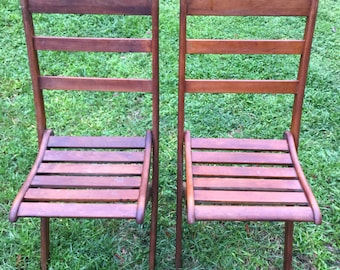 BAXTER FOLD Chairs