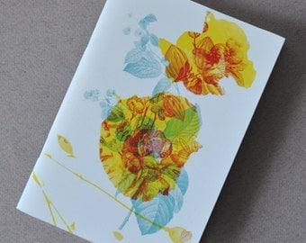Book FLOWERS 3
