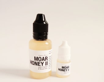 Scar Treatment For Face - MOAR Honey II - Scar Treatment - Propolis and Royal Jelly