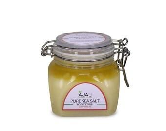 Sea Salt Scrub - Grapefruit (380g)