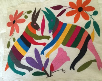 """Otomi Placemat """"Life in Color"""""""