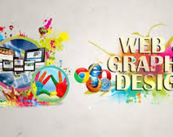 Web Design and graphics