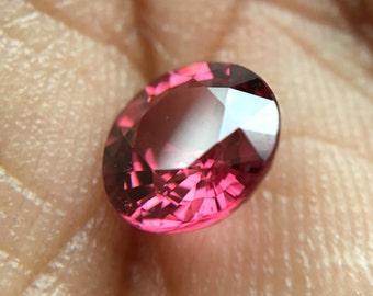 Tourmaline Loose Gemstone Lot (3)