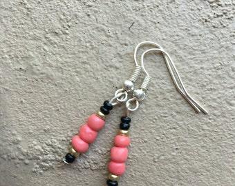 Sunset Beach Earrings