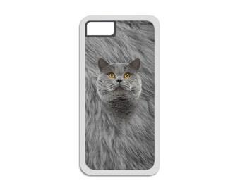 British Cat iPhone Case