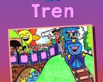 Traci El Tren