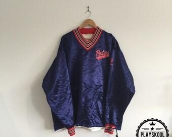 XXL Rare Vintage Petes Baseball Jacket