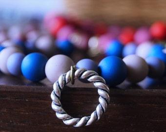 Blue Circle of Life