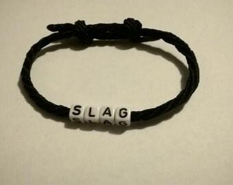 Slag Bracelet