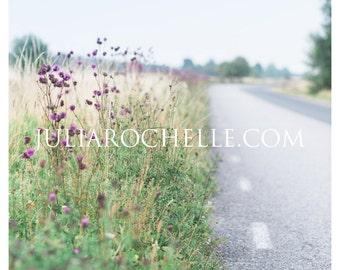 Gotland Roadside - Photography Fine Art Print