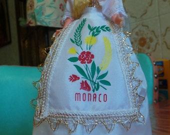 Doll Monaco year 1950 s!