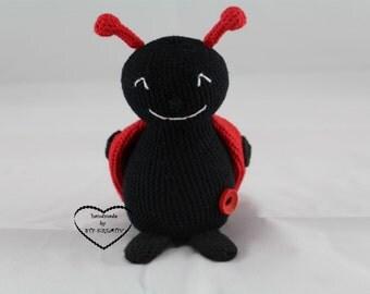 Happy / happy Ladybird Ladybird