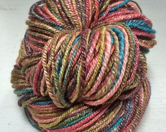 Coral Sea - 112m, 70g (wool, silk)