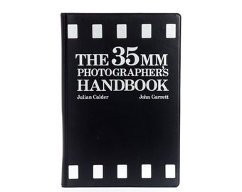 The 35mm Photographer's Handbook 1990