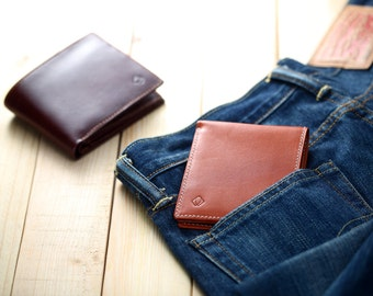 La Fede Leather hand made wallets
