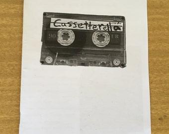 Cassetterella
