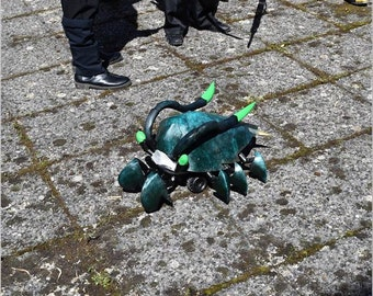 Carapateur téléguidé League of Legends - Radio controlled Scuttle crab