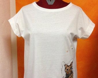 """T-shirt """"Cats"""""""