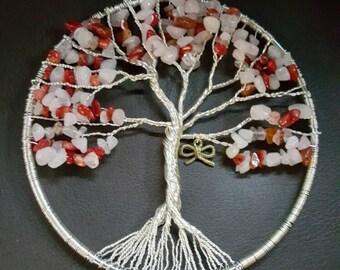 "Tree of Life 6"" Round"