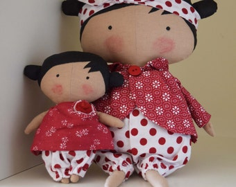 Red Doll Sisters