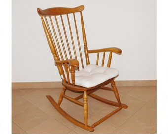 Rocking chair 60/70 he years