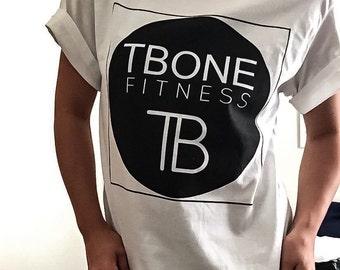 TBONE Fitness Training Tee