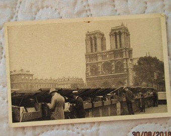 1920'S PARIS PHOTO