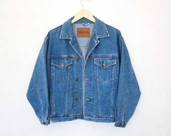 Vintage Capezio Denim Jacket
